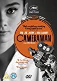 The Life and Work of Jack Cardiff, Cameraman [DVD]