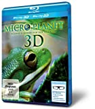 Image de Micro Planet [Blu-ray] [Import allemand]