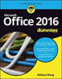 img - for Office 2016 For Dummies book / textbook / text book