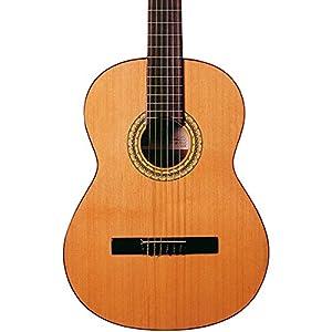Manuel Rodriguez Caballero 11 Cedar Top Classical Guitar