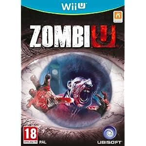 Wii U - Zombi U (AT-PEGI)
