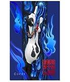 俺たちの燃え★スリーブ Vol.125 猫の造形シリーズ 「化猫 魂あそび2 遊」