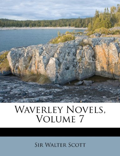 Waverley Novels, Volume 7