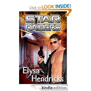STAR RAIDERS (STAR CHRONICLES)