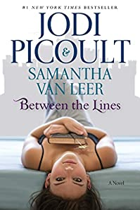 Between The Lines by Jodi Picoult ebook deal