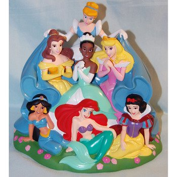 Disney Princesses Bank