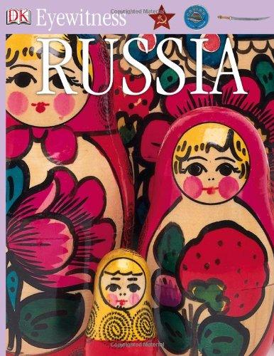 Eyewitness: Russia