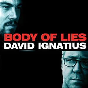 Body of Lies Audiobook