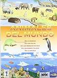 Animales del Mundo 1 (Spanish Edition)