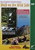 echange, troc Walk on the Wild Side: New Zealand's Greatest Walks [Import anglais]