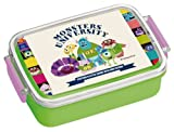 Tight lunch box 450ml Monsters University Disney