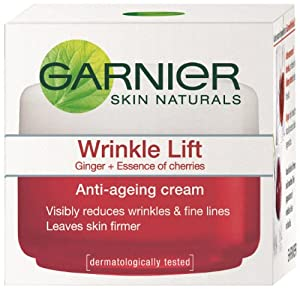 Garnier Wrinkle Lift Anti-Ageing Cream 18g