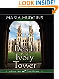 Death in an Ivory Tower (Dotsy Lamb Travel Mysteries Book 5)