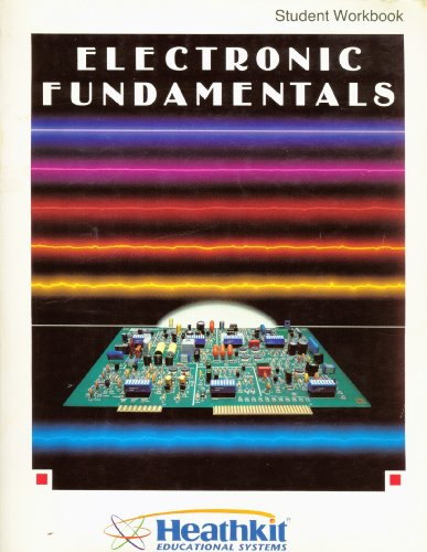 Electronic Fundamentals Student Workbook