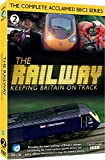 The Railway: Keeping Britain On Track (BBC Series) DVD Box Set - 2 Discs