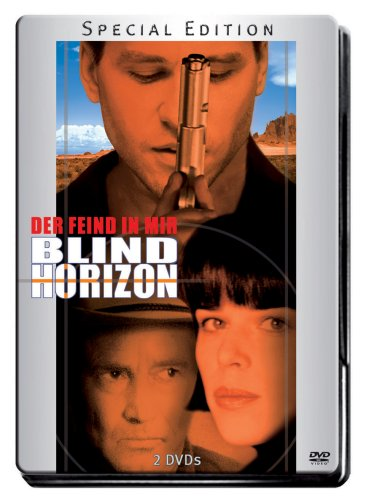Blind Horizon - Der Feind in mir (Steelbook) [Special Edition] [2 DVDs]