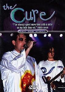The Cure - Rock Case Studies [2007] [DVD]