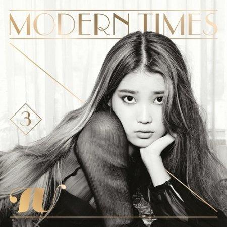 [Album] IU – Modern Times (FLAC)