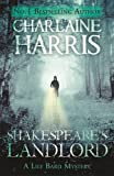 Charlaine Harris Shakespeare's Landlord: A Lily Bard Mystery