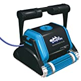 Dolphin 9999313-SWV Dolphin Advantage Plus RC Robotic Pool Cleaner with Swivel Cable