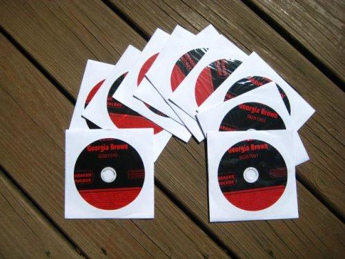 10-disk-karaoke-cdg-set-sgb-toolbox-201-song-pack-by-sweet-georgia-brown