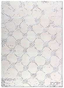 joop teppich uni cornflower sand 140 x 200 cm. Black Bedroom Furniture Sets. Home Design Ideas