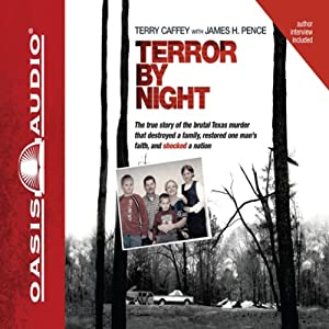 Terror by Night Hörbuch