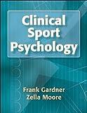 Clinical Sport Psychology
