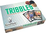 Star Trek Tribbles Customizable Card Game