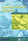 img - for Comunicaciones Digitales (Spanish Edition) book / textbook / text book
