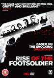 Rise Of The Footsoldier (2-Disc Special Edition) [DVD]