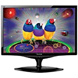 ViewSonic VX2268WM 22-Inch 120 Hz 3D-Ready Monitor with 1680x1050 Resolution and Stereo Speakers - Black