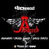 Addicted (feat. Mohombi, Craig David, Greg Parys) [Radio Edit]