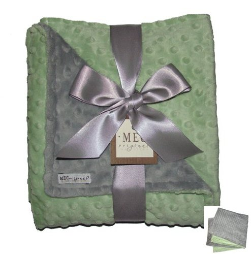 Gray And Green Bedding front-114511