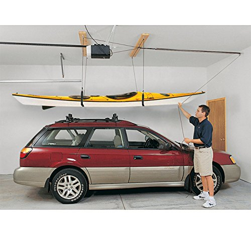 rad sportz kayak hoist instructions