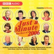 Just A Minute: The Best Of 2006 | [Ian Messiter]