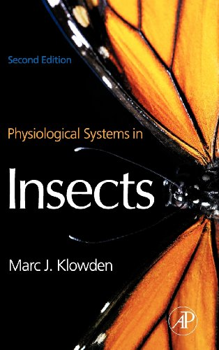 Physiological Systems in Insects, Second Edition