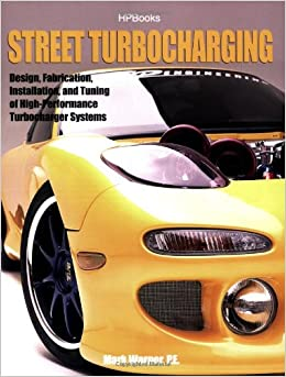 Street turbocharging mark warner