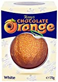 Kraft Terry's Chocolate Orange Ball White Chocolate 170 g (Pack of 6)