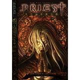 Priest: Genesis, Vols. 1-3