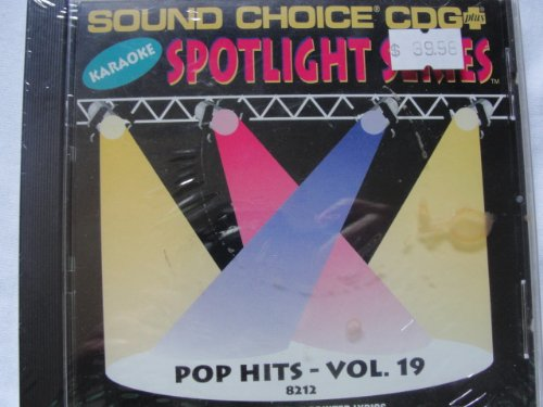 Vol. 19-Pop Hits