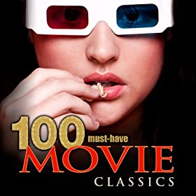 100 Must-Have Movie Classics