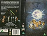 Star Wars Episode VI - Return Of The Jedi (Special Edition) [VHS]