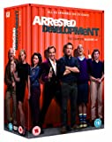 Arrested Development - Season 1-4 [DVD]