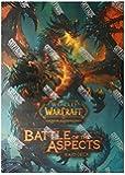 Cryptozoic World Of Warcraft Battle Of The Aspects Raid Deck