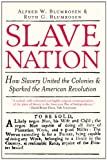 Slave Nation: How Slavery United the Colonies and Sparked the American Revolution (1402206976) by Alfred Blumrosen