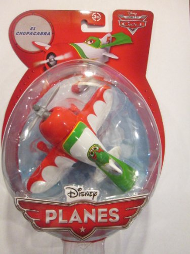 Disney Pixar Planes Easter El Chupacabra Kroger Exclusive Die-cast