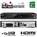 Humax TN7000HD Tuner Oui (Mpeg4 HD)