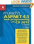 Murach's ASP.NET 4.5 Web Programming...