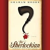 The Sherlockian | [Graham Moore]